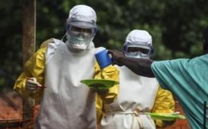 Πλησιάζουν τους 5.500 οι νεκροί από τον Έμπολα