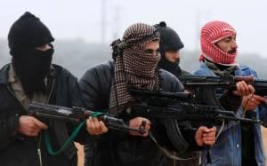 Το ΙΚ τιμωρεί τους λιποτάκτες τζιχαντιστές