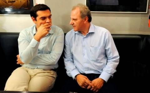 Και ο εκδότης Ηλ. Λιβάνης στα ψηφοδέλτια του ΣΥΡΙΖΑ;