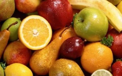 Δωρεάν διανομή φρούτων στο Διδυμότειχο