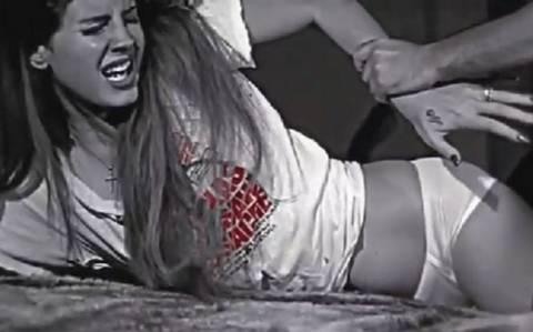 Σοκάρει το video με το «βιασμό» πασίγνωστης τραγουδίστριας!