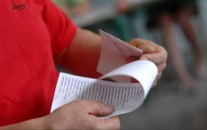 Δημοσκόπηση – «βόμβα»: Προηγείται με 11,5 μονάδες ο ΣΥΡΙΖΑ