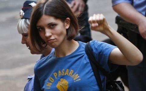 Pussy Riot: Ψεύτικα τα ποσοστά δημοφιλίας του Πούτιν