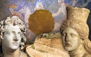 Αμφίπολη ώρα μηδέν - Το χρονικό της μεγάλης ανασκαφής