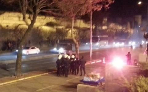 Φίλαθλος βρέθηκε μαχαιρωμένος στην Κωνσταντινούπολη (pics)