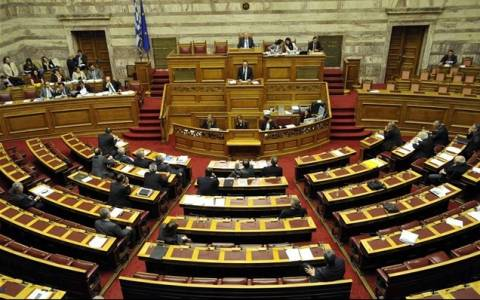 Weekly Metron poll gives 4.7 pct lead to SYRIZA over ND