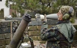 ΗΠΑ: Παρέδωσε στην Ουκρανία ραντάρ για εντοπισμό όλμων