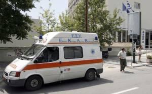 Στο νοσοκομείο τραυματίας από τους πυροβολισμούς στο ΑΠΘ