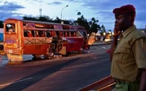 Μπήκαν σε λεωφορείο και εκτέλεσαν εν ψυχρώ 28 επιβάτες