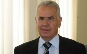 Μελάς: Θα ψήφιζα για Πρόεδρο τον Καραμανλή