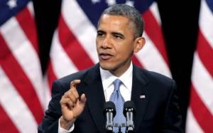 Ομπάμα: Είμαστε κράτος μεταναστών