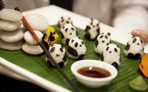 Εννιά ιαπωνικά φαγητά που λυπάσαι να φας (pics)