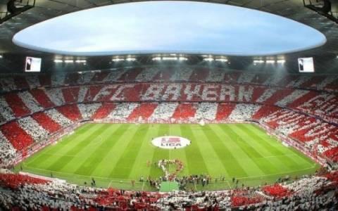 Η αποπληρωμή του Allianz Arena της Μπάγερν Μονάχου