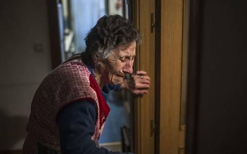 Ισπανία: Έξωση σε 85χρονη...