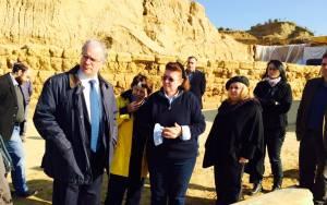 Τασουλας - Αμφίπολη, η κορωνίδα των αρχαιολογικών ευρημάτων