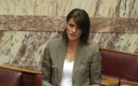 Μάρκου: Δεν θα ψηφίσω πρόσωπο του κομματικού σωλήνα