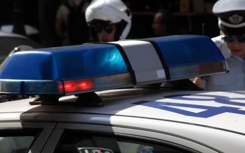 Μεγάλη αστυνομική επιχείρηση με 56 συλλήψεις