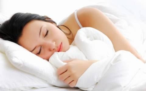 5+1 μυστικά για να κοιμάστε σαν πουλάκι!