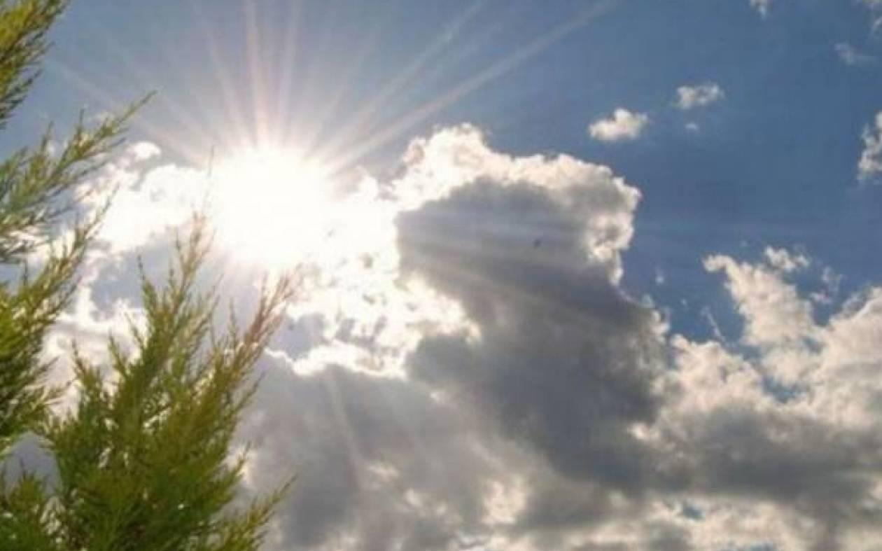 Καιρός: Ηλιοφάνεια και κρύο την Κυριακή (23/11) - Newsbomb ...