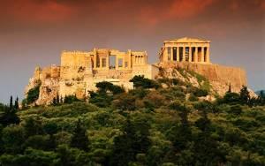 Η φθινοπωρινή Αθήνα σε μόλις πέντε λεπτά!