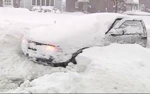 ΗΠΑ: Μετά τη χιονοθύελλα έρχονται πλημμύρες