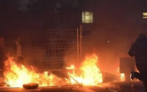 Σφοδρές συγκρούσεις και συλλήψεις σε Τουλούζ και Ναντ