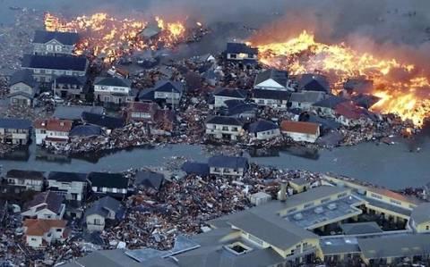 Ιαπωνία: Τουλάχιστον 39 τραυματίες από τον σεισμό των 6,2R