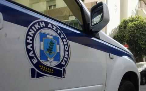 Άγριο ξύλο στο Ηράκλειο - Στο νοσοκομείο αστυνομικός