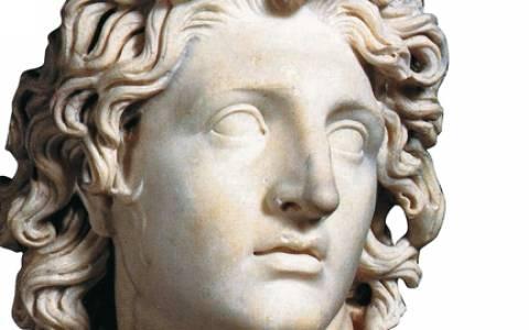Νέο εντυπωσιακό βίντεο - Η αποθέωση του Μεγάλου Αλεξάνδρου