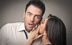 Ζώδια και sex: Μίλα του βρώμικα!