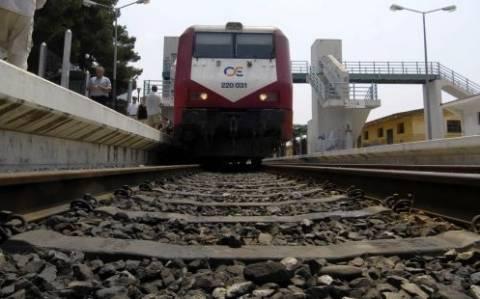 Εργασίες αποκατάστασης στη γραμμή Θεσσαλονίκη – Φλώρινα