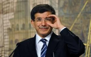 Θρασύτατος Νταβούτογλου: Τα θέλει όλα δικά του στην Κύπρο!