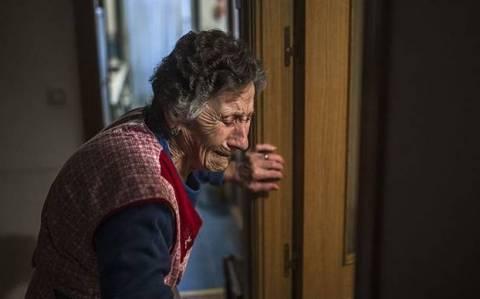 Βαγιεκάνο: Προσφέρει στέγη στην 85χρονη που της έκαναν έξωση