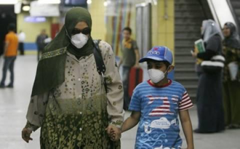 Αίγυπτος: Έγκυος απεβίωσε από τη γρίπη των χοίρων