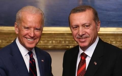 Τουρκία και ΗΠΑ δεσμεύτηκαν να συνεργαστούν κατά του ΙΚ