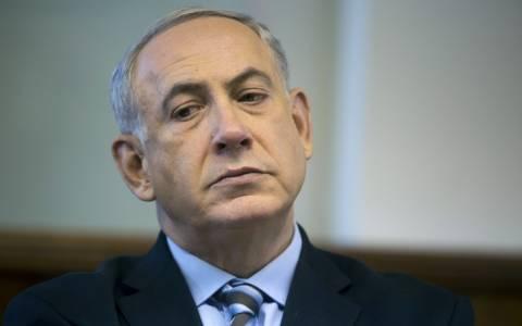 «Σοβαρό λάθος η αναγνώριση της Παλαιστίνης από τη Γαλλία»