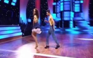 Παπαδοπούλου: Η χορογραφία της δεν ενθουσίασε τους κριτές
