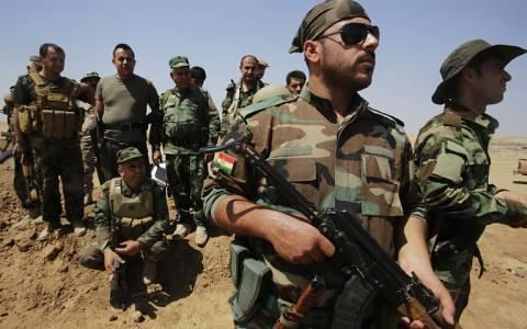Είκοσι νεκροί Πεσμεργκά στα σύνορα Ιράκ-Ιράν
