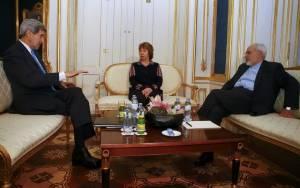 Παράταση… για να βρεθεί συμφωνία για τα πυρηνικά του Ιράν