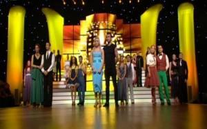 Ποιος αποχώρησε από το 5ο live του «Dancing with the stars 5