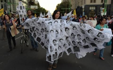 Αντιδρά το Μεξικό στις δηλώσεις του προέδρου της Ουρουγουάης
