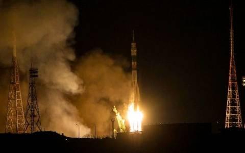 Εκτοξεύθηκε με επιτυχία το Soyuz TMA-15M (vid)