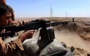 Ιράκ: Σκληρές μάχες τζιχαντιστών με Κούρδους μαχητές