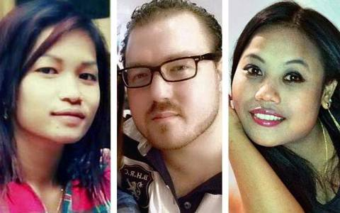 Κίνα: Ποινικά υπεύθυνος για τις δολοφονίες ο χρηματιστής