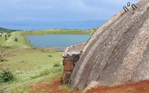 Αλβανία: Το πυρηνικό καταφύγιο του Χότζα