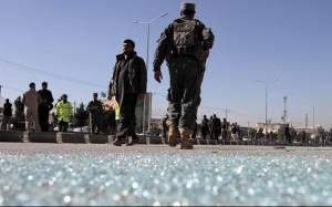 Αφγανιστάν:Το δίκτυο Χακάνι πίσω από την επίθεση αυτοκτονίας