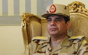 Αίγυπτος: Πρώτη επίσκεψη του Σίσι στην Ευρώπη