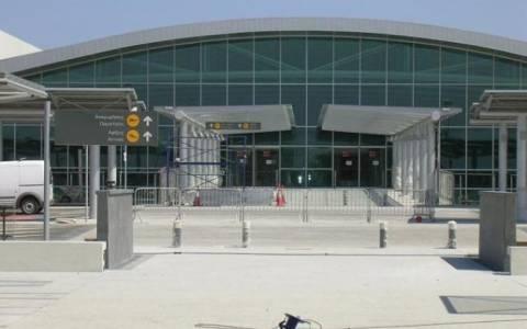 Άσκηση ετοιμότητας στο αεροδρόμιο της Λάρνακας