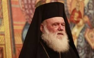 Στη Γερμανία θα ταξιδέψει ο Αρχιεπίσκοπος Ιερώνυμος
