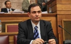 Σαχινίδης: Η πρόταση Παπανδρέου δίνει προοπτική στο ΠΑΣΟΚ